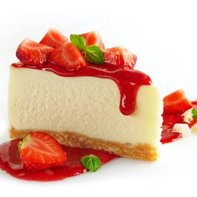 Royal Cheese Cake